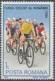 Description de l'image Romanian Cyclist Race-Group-of-Cyclists.jpg.