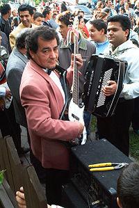 Romani music - Wikipedia