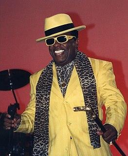 Ronald Isley American musician
