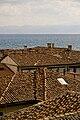 Roofs, sea and sky Ohrid.jpg