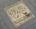 Rosaleen Linehan handprints.png