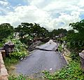 Rose Bridge - River Saraswati - Sankrail - Howrah - 2013-08-15 1644 1656.JPG