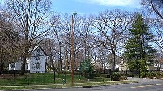 Rosedale Cemetery (Orange, New Jersey) cemetery in Orange, New Jersey