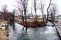 Rosenheim, Mündung des Mühlbachs in den Hammerbach, 1.jpeg