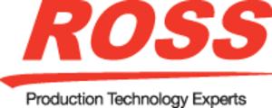Ross Video - Rosslogo