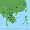 Route of the French Mekong Expedition 1866-1868.jpg