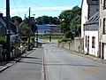 Route on the way to sports centre and Morlaix. - panoramio.jpg