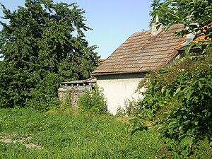 Rovinka - A House in Rovinka