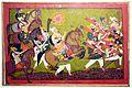Royal procession of Raja Sunman Singh of Indergarh, National Museum, New Delhi.jpg