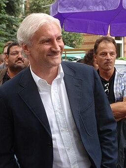 Rudi Völler junie 2009
