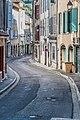 Rue Arsene Vermenouze in Aurillac 05.jpg