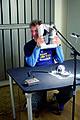 Rufus Beck Tonstudio 2005.jpg