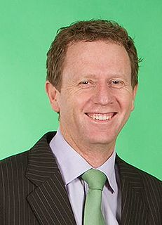 Russel Norman New Zealand politician