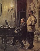S-i-mamontov-p-a-spiro-at-the-piano-1882 by V. Polenov.jpg