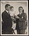S.P. Foenanda and Don Bradman (9461381269).jpg