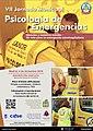 SAMUR-Protección Civil organiza la VII Jornada de Psicología de Emergencias - 'Ideación y tentativa suicida' 01.jpg