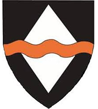 Regiment Oranjerivier - SANDF Regiment Orange River emblem