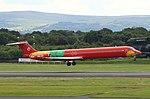 SAT Transport MD-83 OY-RUE (35557462134).jpg
