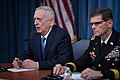 SD discusses Syria in press brief 170411-D-GY869-106 (33596151700).jpg