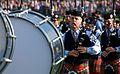 SFU Pipe Sergeant Jack Lee at the Worlds 2012 (7761690930).jpg