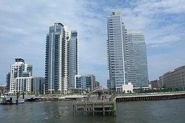 NYC Ferry - Wikipedia