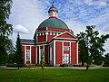 Saarijärvi Church 20190619.jpg
