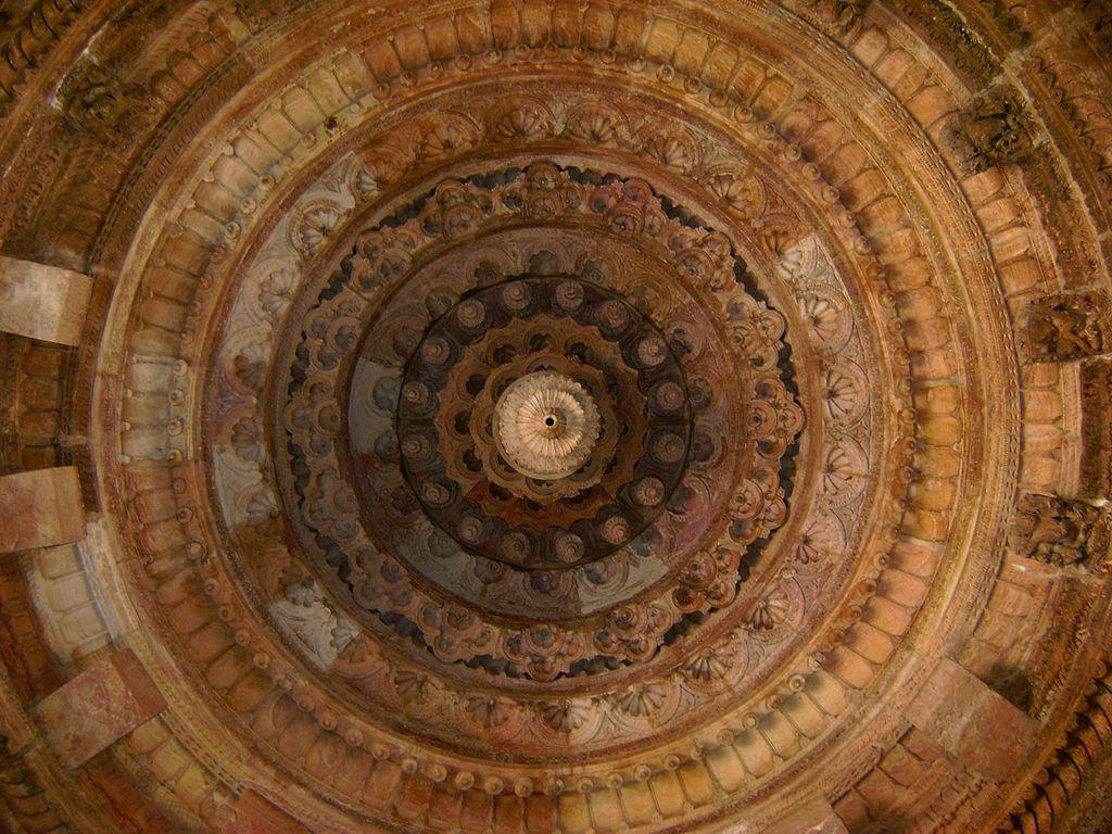 File Sabha Mandap Sun Temple Gujarat Jpg Wikimedia Commons