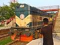Sagardari Express Entering Jashore.jpg