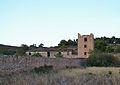 Sagunt, alqueria fortificada de l'Aigua Fresca.JPG