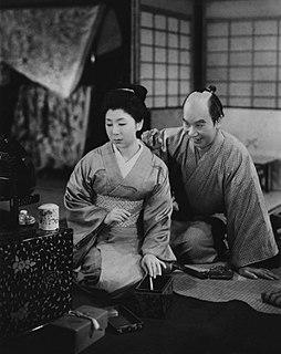 Eitarō Shindō Japanese actor