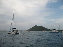 British Virgin Islands - Wikipedia