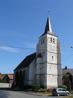Saint-Amand, Pas-de-Calais Commune in Hauts-de-France, France