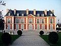 Saint-Gratien - Chateau de Catinat 01.jpg