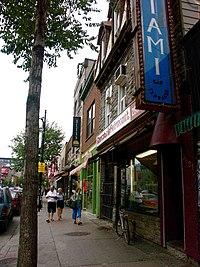 Saint-Laurent Boulevard, Montreal 2005-08-30.jpg