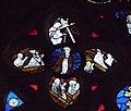 Saint-Père (35) Église Saint-Pierre Intérieur Vitrail 39.jpg