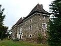 Saint-Pierre-de-Frugie château Frugie logis sud-ouest (2).JPG