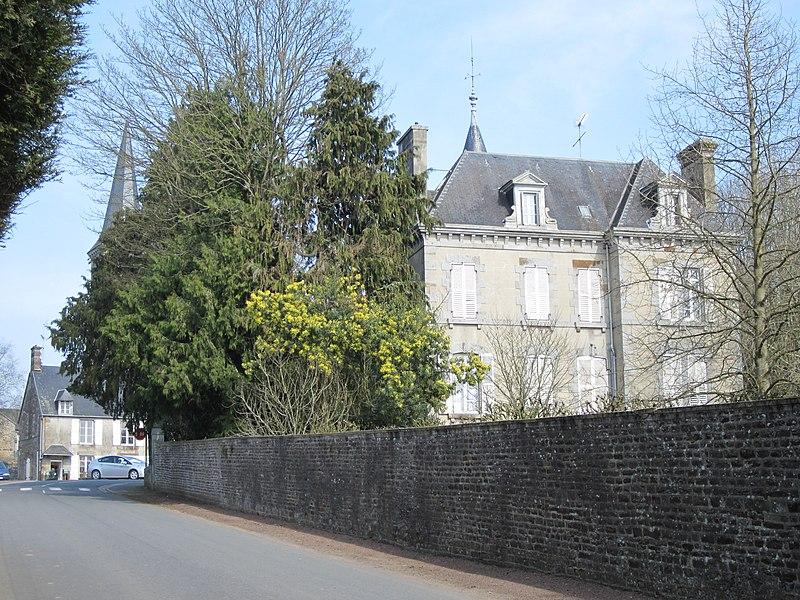 Fr:Saint-Pois