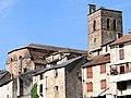 Saint-Sernin-sur-Rance - Collégiale Saint-Sernin -04.JPG