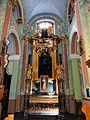 Saint Anne church in Lubartów - Interior - 17.jpg