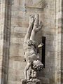 Saint Martyr-Exterior of the Duomo-Milan-2.jpg