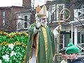 Saint Patrick in Boston 2008.jpg