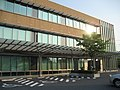 Saitama city midori word hall.jpg