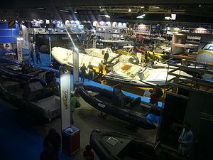 Saló Nàutic Internacional de Barcelona 2011 - 02.JPG