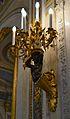 Saló de ball del palau del marqués de Dos Aigües, aplic.JPG