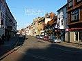 Salisbury - Castle Street - geograph.org.uk - 1717004.jpg