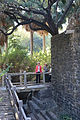Sally Jewell at Mission San Jose (22222531326).jpg