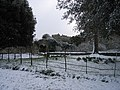 Saltwood Castle in the Snow - geograph.org.uk - 34583.jpg