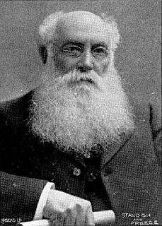 Samuel Farr (architect) New Zealand architect