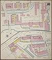 Sanborn Fire Insurance Map from Lowell, Middlesex County, Massachusetts. LOC sanborn03769 001-11.jpg