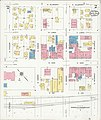 Sanborn Fire Insurance Map from Midland, Midland County, Michigan. LOC sanborn04110 007-2.jpg